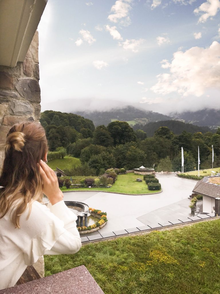 Kitzbühel: Hotel Review Grand Tirolia