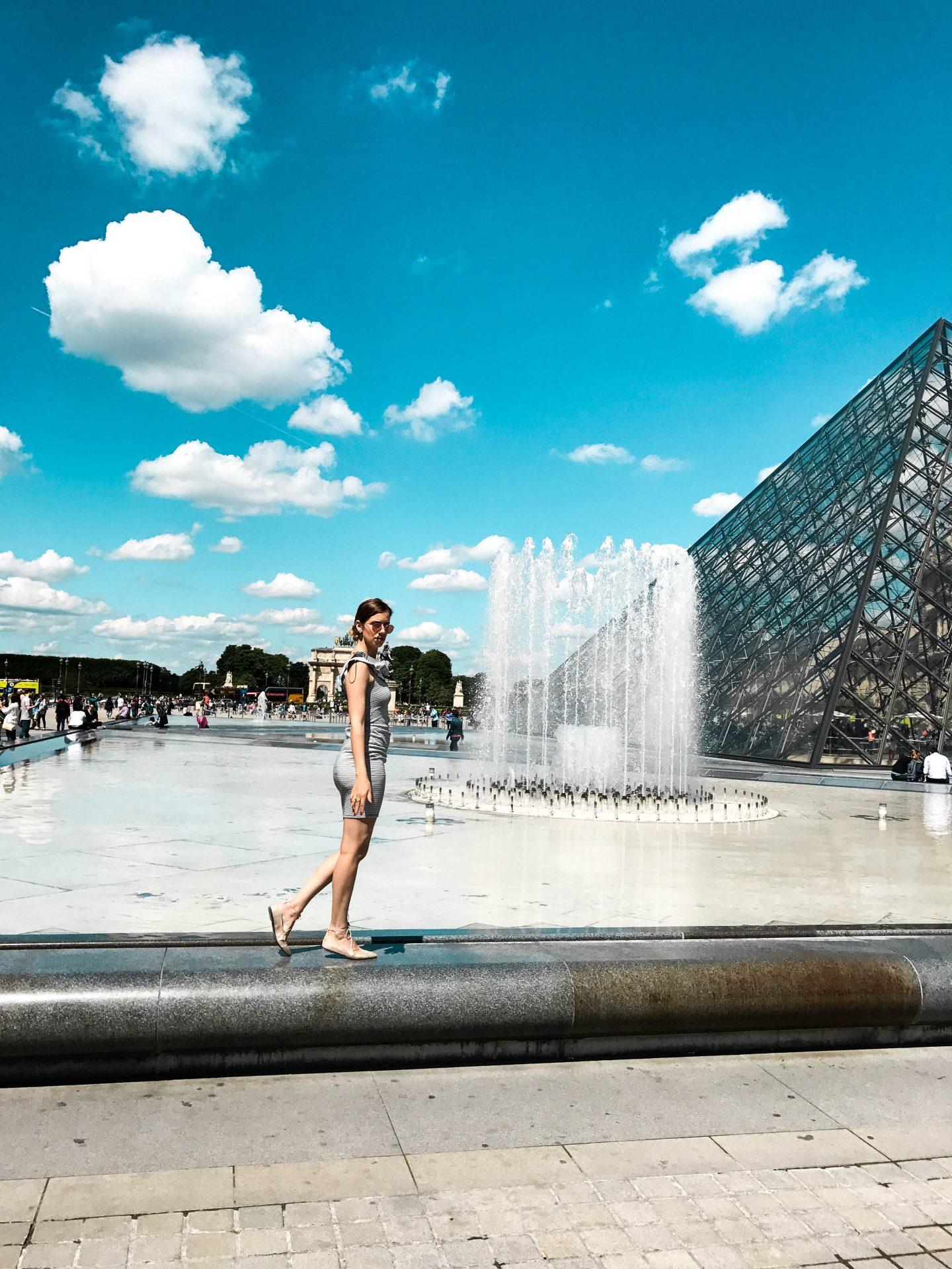Paris: Most instagrammable places